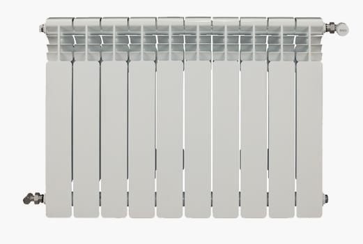 Radiador aluminio condal 600/08 elementos